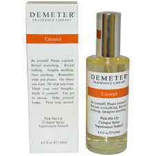 Caramel by Demeter for Women - 4 oz Cologne Spray