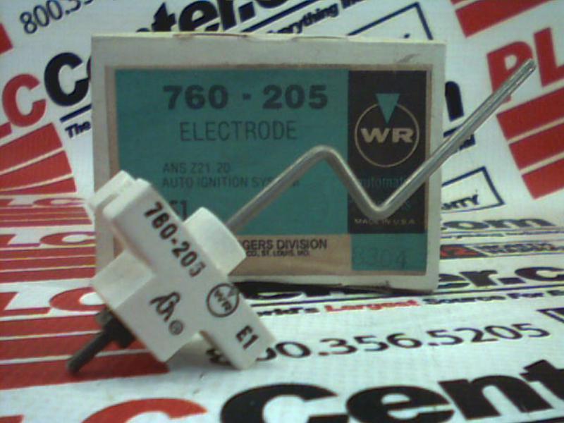 EMERSON 760-205   760205 (NEW IN BOX)