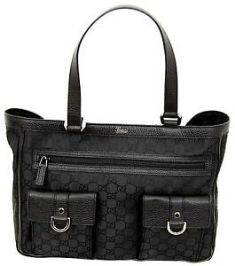 gucci damen handtasche tasche women bag shopper. Black Bedroom Furniture Sets. Home Design Ideas