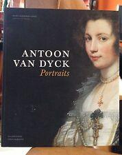 Antoon Van Dyck / Portraits / Musée Jacquemart andrée / 2009