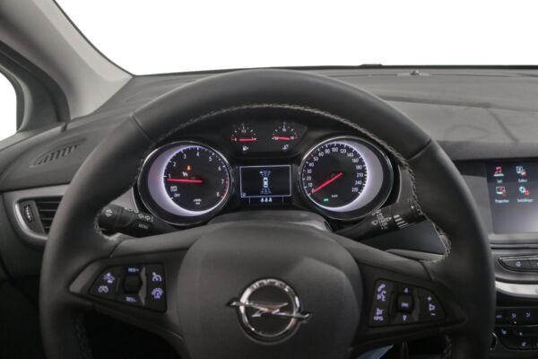 Opel Astra 1,0 T 105 Excite Sports Tourer - billede 1