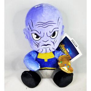 Kidrobot-Marvel-Avengers-Phunny-Thanos-8-Inch-Plush-Figure-NEW-IN-STOCK