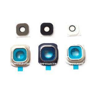 Oem-camara-lente-de-cristal-Funda-Con-Soporte-Del-Bastidor-Para-Samsung-Galaxy-S6-G920