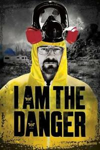 Breaking-Bad-I-Am-The-Danger-Maxi-Poster-61cm-x-91-5cm-new-and-sealed