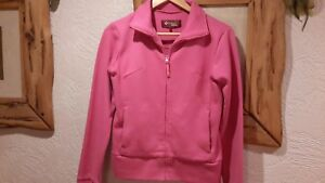 Cozy Uk Warm 10 Up Taglia Sports Pink Stormafit S Leisure Jacket Zip 4SwqxEx5v