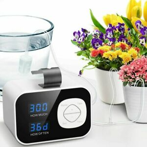 tomight Automatic Irrigation System, Plant Self Watering System with Max...