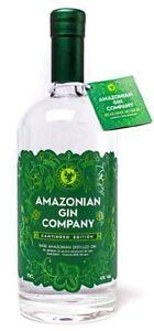 Amazonian Gin Company - Rare Amazonian Gin aus Peru 0,7L Gin - Dreieich, Deutschland - Amazonian Gin Company - Rare Amazonian Gin aus Peru 0,7L Gin - Dreieich, Deutschland