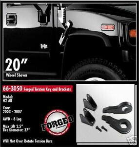 ReadyLift-Leveling-Kit-03-10-Hummer-H2-8Lug-2-5-034-66-3050