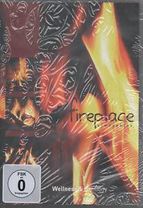 Fireplace Atmosphere DVD NEU Wellness & Harmony Ambient Relaxation - Eisenheim, Deutschland - Fireplace Atmosphere DVD NEU Wellness & Harmony Ambient Relaxation - Eisenheim, Deutschland