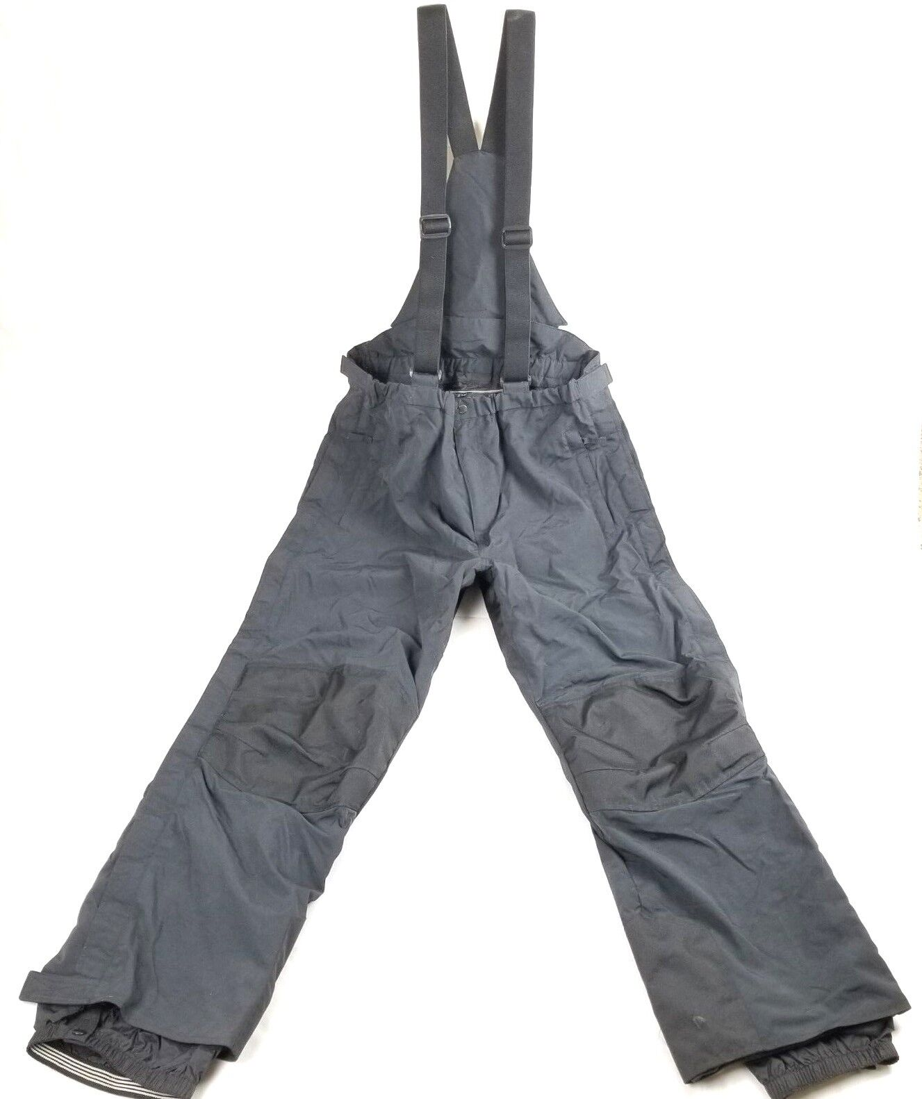 OBERMEYER Men's RADICAL Stormshield Fabric Side Zip Snow Ski Pants Permaloft XL