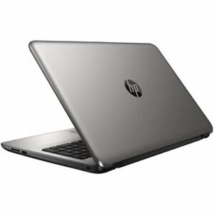 "HP 17-X114 CORE I5 7TH GEN 6GB 1TB  SILVER 17.3"" WIN10 Silver"
