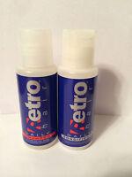 Retro Hair Daily Shampoo & Conditioner Sulfate Free Duo Set - 2oz/each