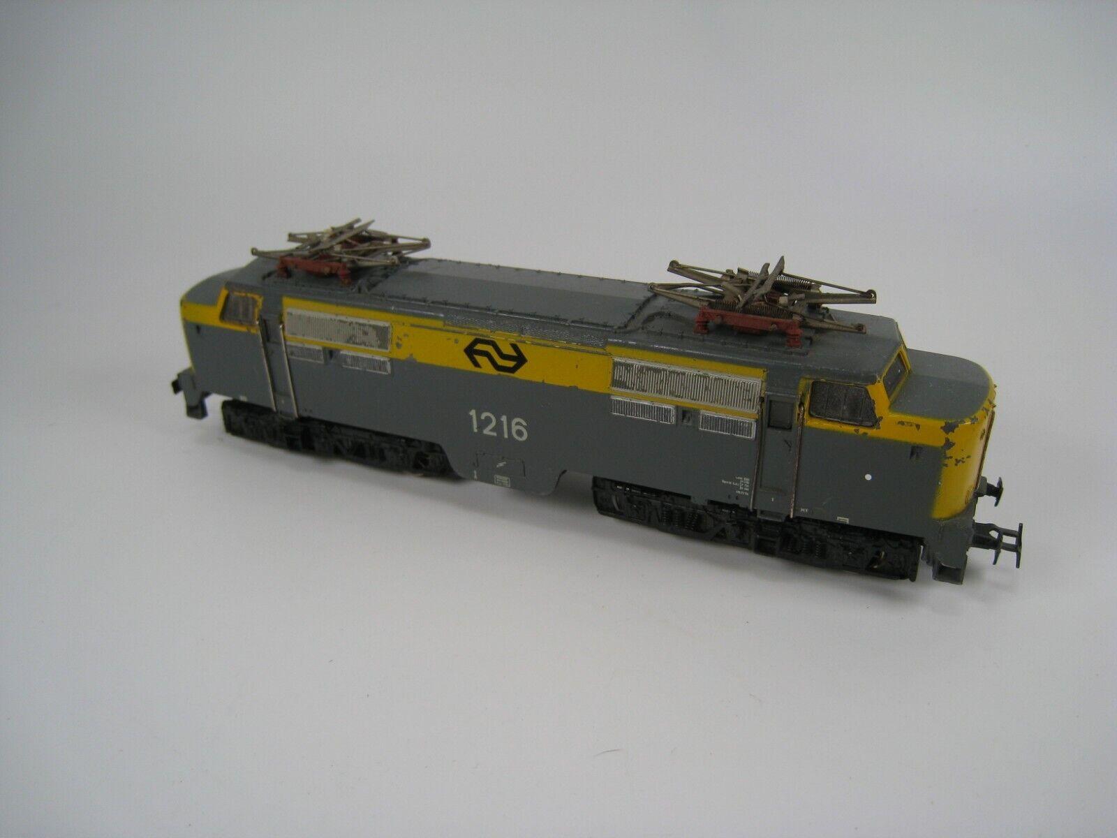 Marklin 3055 - 1216 - dutch electric locomotive