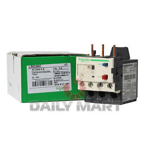 New Schneider LRD08C Thermal Overload Relay 2.5-4A