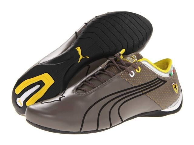 PUMA 30466603 FUTURE CAT M1 BIG SF L Mn's (M) Dk Shadow Synthetic Athletic Shoes