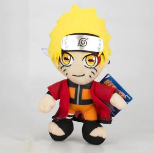 Naruto Stofftier Plüsch Kuscheltier Anime Figur Cosplay 20 cm NEU