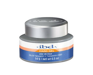 ibd-Hard-Gel-LED-UV-CLEAR-Gel-0-5-oz