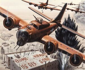 military aviation aircraft poster living room wall decor pictures bomb here
