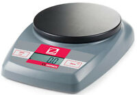 Ohaus Cl Series Cl201 Portable Compact Scale Balance 200 X 0.1 G,new