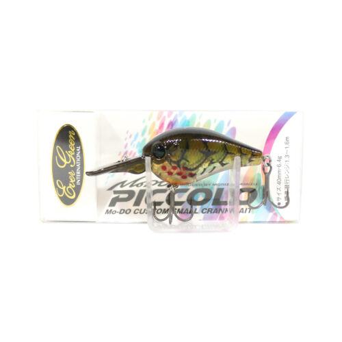 Evergreen Piccolo 40 Crank Bait Schwimmend Köder 81 7182