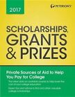 Scholarships, Grants & Prizes 2017 by Peterson's Guides,U.S. (Paperback / softback, 2016)
