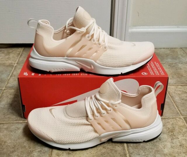 99aaf21d0d86 Womens Nike Air Presto 878068-803 Guava Ice Size 10 for sale online ...