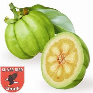 Details About 100g 200g 400g Goraka Garcinia Cambogia Fruit Powder Ceylon Spice Tracking