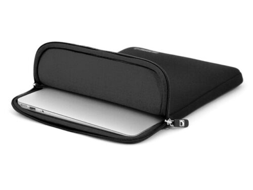 MacBook Air 11 pollici NERA COOL Bananas Antiurto Borsa Custodia Memory-Foam F