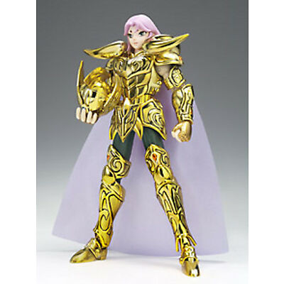 [FROM JAPAN]Saint Seiya Cloth Myth Saint Seiya Aries Mu Action Figure Bandai