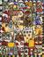 DMC-Modern-Colorful-Cross-Stitch-Embroidery-Pattern-Kits-Chart-PDF-14-count thumbnail 12