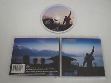QUEEN/MADE IN HEAVEN(PARLOPHONE 7243 8 83554 2 3) CD ALBUM
