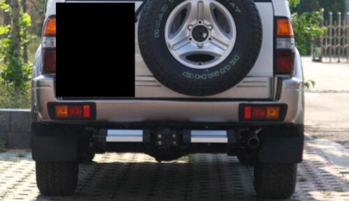 4x For Toyota Prado 1996-2002 Car LH/&RH Mud Guard Fender Wheel Splash MudGuards