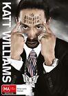 Katt Williams - It's Pimpin' Pimpin' (DVD, 2010)