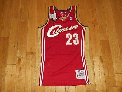 lebron james 2003 jersey