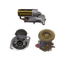Isuzu Nkr 3.1 D CC Motor Arranque 1996-en