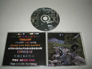 THE-BETA-BAND-THE-BETA-BAND-MENSOLA-5200162-CD-ALBUM