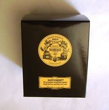 Mariage Frères - MATIN PARISIEN® - Black classical sealed 3.52oz / 100gr