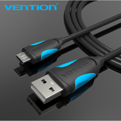 Vention Micro USB Cable Charging for Android Phone Data Sync For Samsung Xiaomi