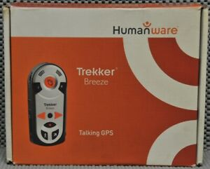Humanware Trekker Breeze Talking Gps Helps Blind And