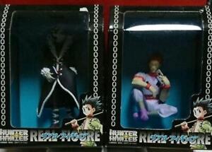 NEW Rare Hisoka Morow Hunter x Hunter Acrylic Charm Set w//Strap Official Japan