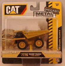 CAT DUMP TRUCK 777G 1/98 CAT39514