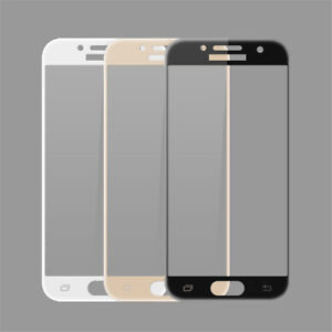 Edge-Full-Cover-Tempered-Glass-Film-Screen-Protector-For-Samsung-Galaxy-Phones