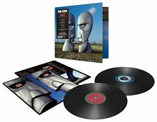 """Pink Floyd """"The Division Bell"""" 2x12"""" 180g Vinyl"""