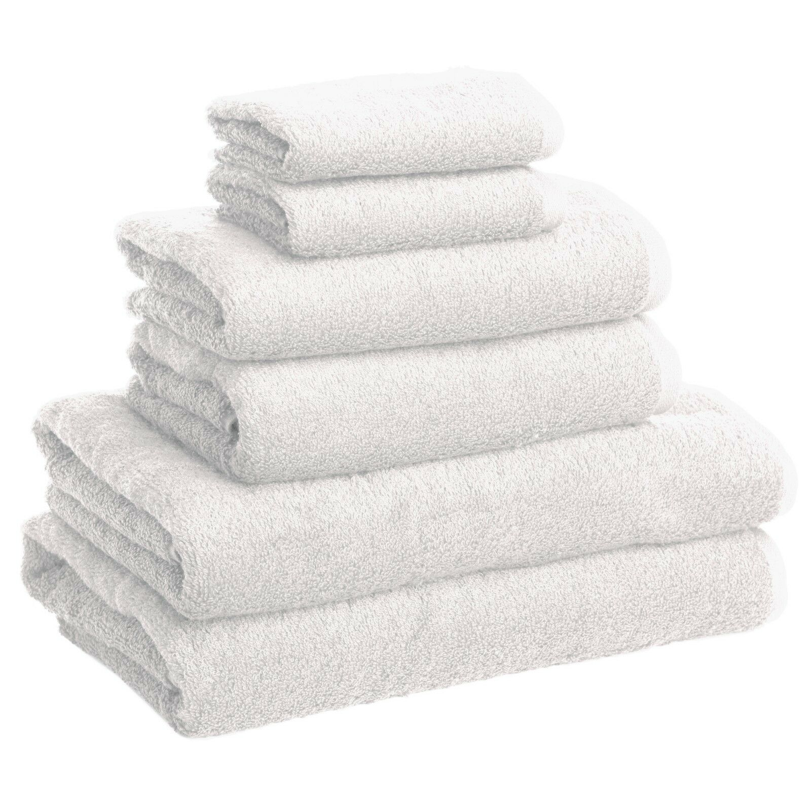 Vossen Weiß 100% 100% 100% Super Soft Cotton Towels With AIRpillow Technology 450542