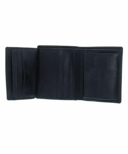 Chiemsee Nashville Wallet High S Portefeuille Black Noir Neuf