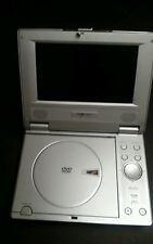 Nexxtech portable dvd player PDN 0705