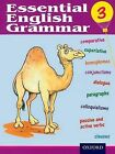Essential English Grammar: Student Book 3 by Oxford University Press (Paperback, 1998)
