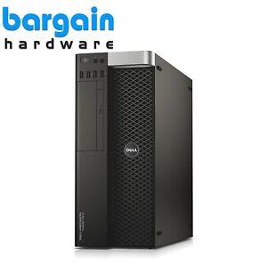 Dell-T7810-Precision-Workstation-Configure-2x-3-00GHz-20C-64GB-RAM-M4000-8GB-GFX