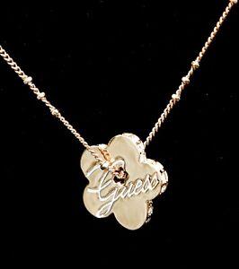 guess-UBN11105-kette-halskette-damen-in-farbe-gold-kristall-neu
