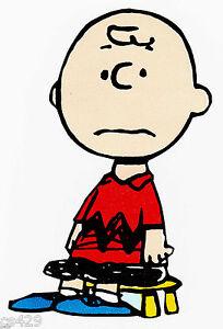 4 Snoopy Charlie Brown Vintage Carácter Eliminación